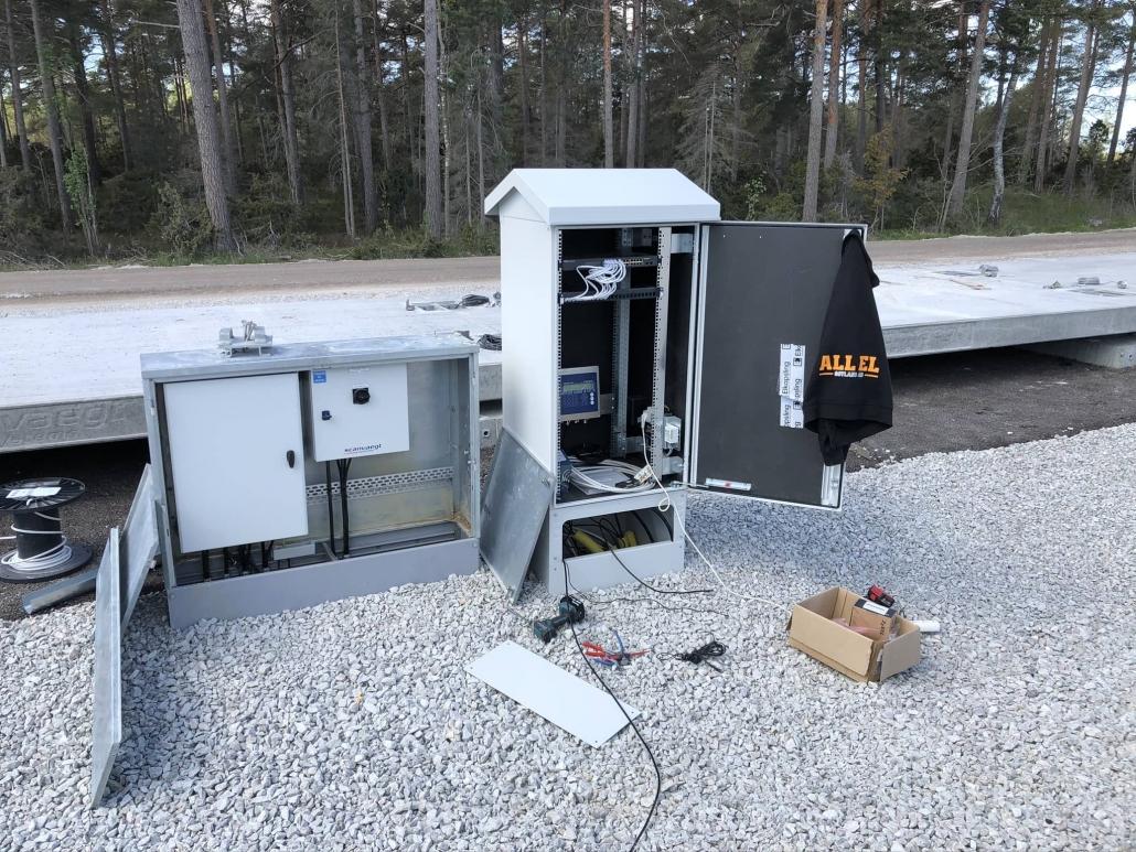 Elektriker Visby